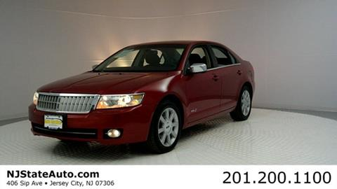 2009 Lincoln MKZ for sale in Jersey City, NJ