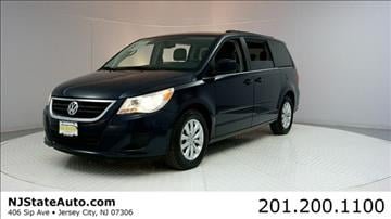 2013 Volkswagen Routan for sale in Jersey City, NJ