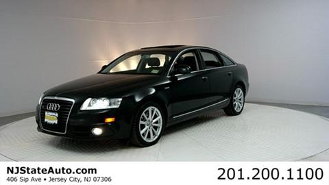 2011 Audi A6 for sale in Jersey City, NJ