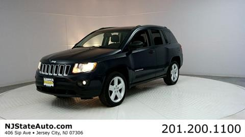 2013 Jeep Compass for sale in Jersey City, NJ