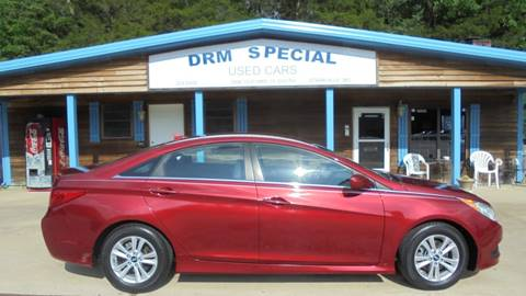 2014 Hyundai Sonata for sale in Starkville, MS