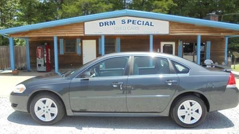 2010 Chevrolet Impala for sale in Starkville, MS