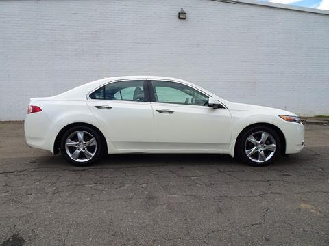 2011 Acura TSX for sale in Madison, NC