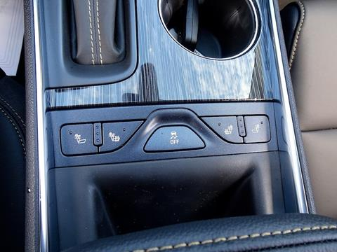 2019 Chevrolet Impala