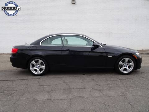 2009 BMW 3 Series 328i for sale at Smart Chevrolet in Madison NC