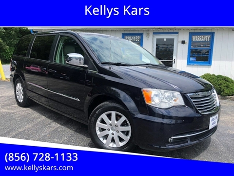 2011 Chrysler Town and Country for sale in Williamstown, NJ