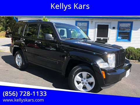 2009 Jeep Liberty for sale in Williamstown, NJ