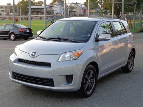 2013 Scion xD for sale in Somerville, MA