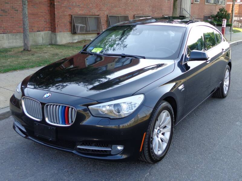 2010 BMW 5 Series for sale at Broadway Auto Sales in Somerville MA