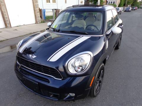 2013 MINI Countryman for sale at Broadway Auto Sales in Somerville MA