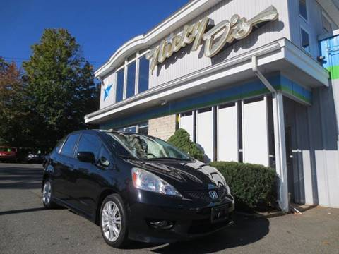 2011 Honda Fit for sale in Easthampton, MA