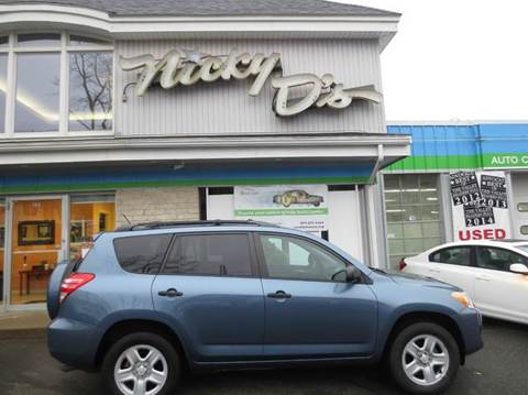 2010 Toyota RAV4 for sale at Nicky D's in Easthampton MA