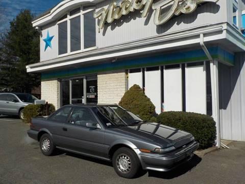 1988 Toyota Corolla for sale in Easthampton, MA