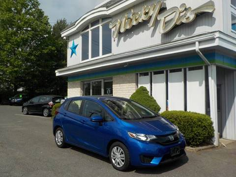 2016 Honda Fit for sale in Easthampton, MA