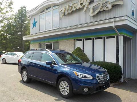 Nicky D's - Used Cars - Easthampton MA Dealer