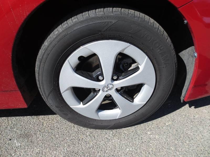 2014 Toyota Prius One 4dr Hatchback - Easthampton MA