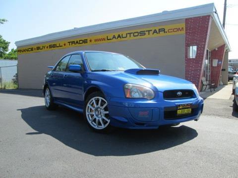2005 Subaru Impreza for sale in Virginia Beach, VA