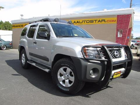 2011 Nissan Xterra for sale in Virginia Beach, VA