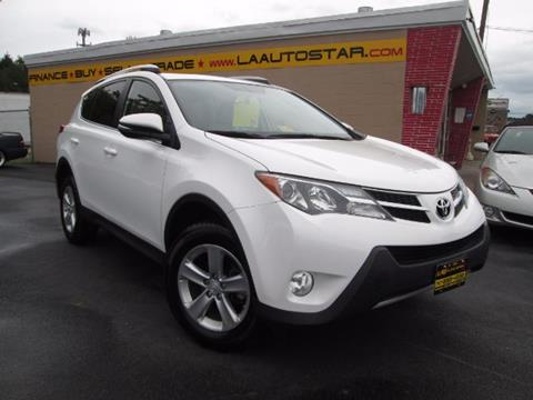 2013 Toyota RAV4 for sale in Virginia Beach, VA