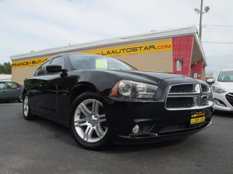 2011 Dodge Charger for sale in Virginia Beach, VA