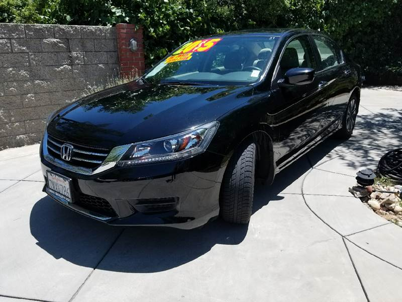 2015 honda accord lx in sun valley ca best quality auto for San fernando motors inventory