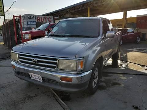 1997 Toyota T100 for sale in Sun Valley, CA