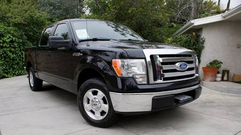 2009 Ford F-150 for sale at Best Quality Auto Sales in Sun Valley CA