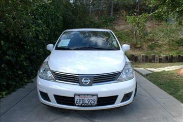 2011 Nissan Versa for sale at Best Quality Auto Sales in Sun Valley CA