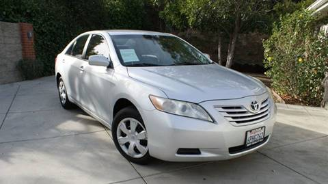 2009 Toyota Camry for sale at Best Quality Auto Sales in Sun Valley CA