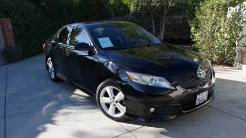 2010 Toyota Camry for sale at Best Quality Auto Sales in Sun Valley CA