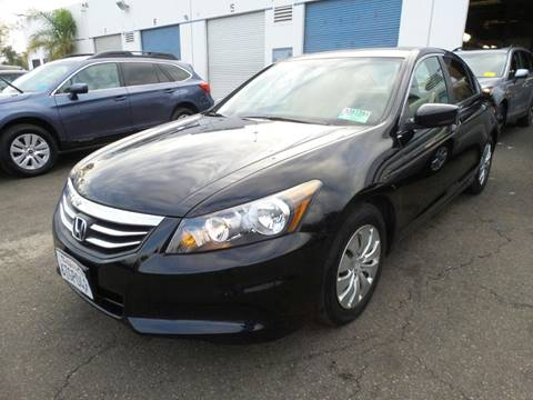 2012 Honda Accord for sale at Best Quality Auto Sales in Sun Valley CA