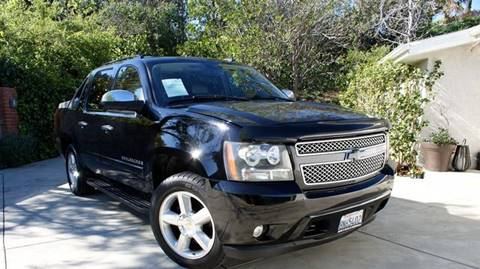 2008 Chevrolet Avalanche for sale at Best Quality Auto Sales in Sun Valley CA