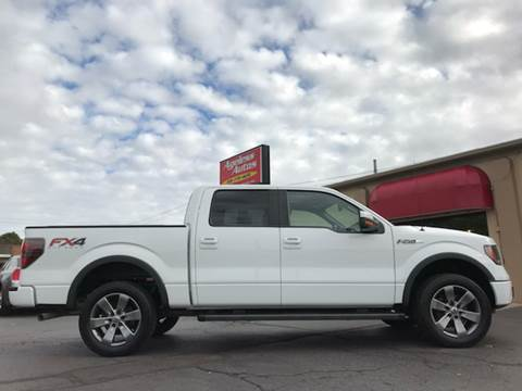 2014 Ford F-150 for sale in Zeeland, MI