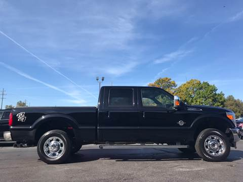 2016 Ford F-250 Super Duty for sale in Zeeland, MI