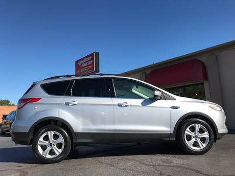 2013 Ford Escape for sale in Zeeland, MI
