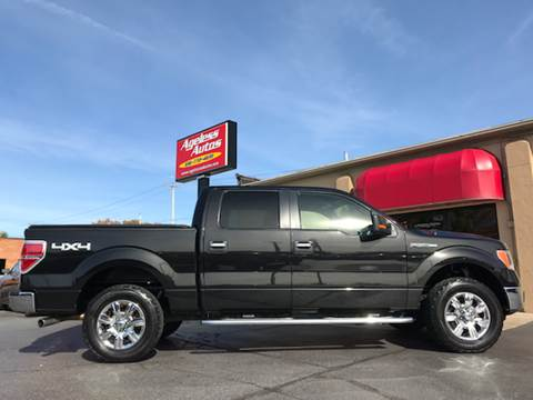 2011 Ford F-150 for sale in Zeeland, MI