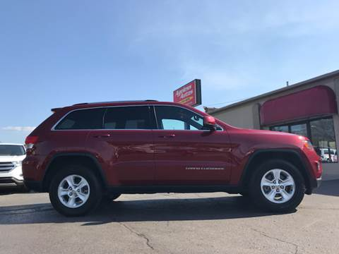 used 2015 jeep grand cherokee for sale in michigan. Black Bedroom Furniture Sets. Home Design Ideas