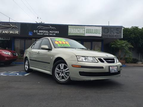 2007 Saab 9-3 for sale in Buena Park, CA