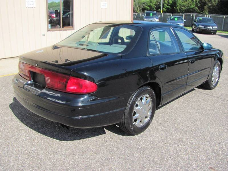 2004 Buick Regal LS 4dr Sedan - Holland MI