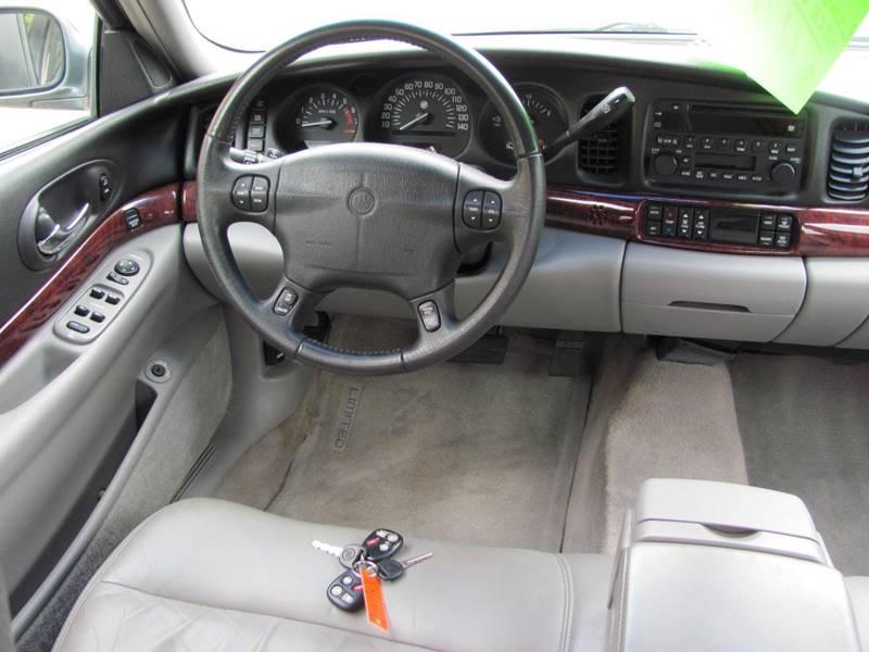 2005 Buick LeSabre Limited 4dr Sedan - Holland MI
