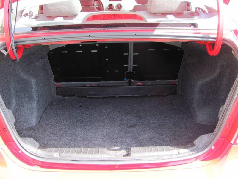 2005 Chevrolet Aveo Special Value 4dr Sedan - Holland MI