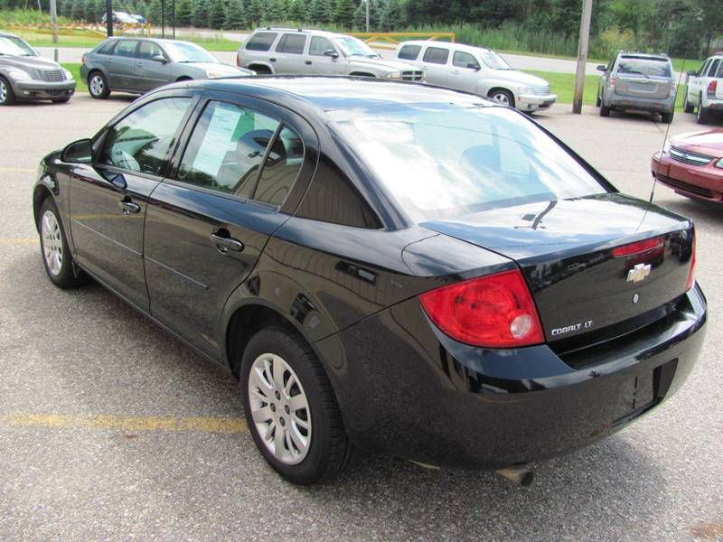 2010 Chevrolet Cobalt LT 4dr Sedan - Holland MI