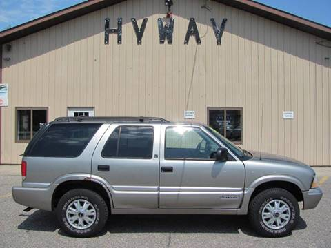 2000 GMC Jimmy for sale in Holland, MI