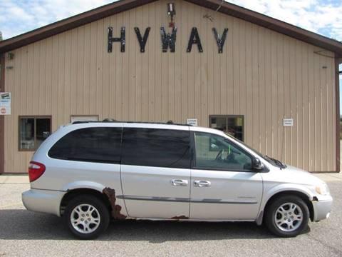 2001 Dodge Grand Caravan for sale in Holland, MI