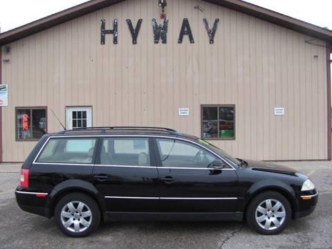 2005 Volkswagen Passat for sale in Holland, MI