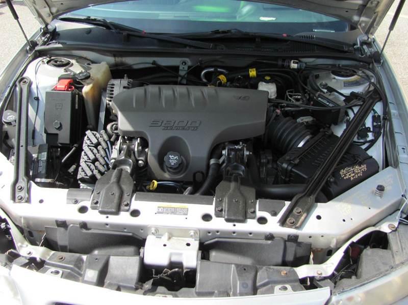2003 Pontiac Grand Prix GT 4dr Sedan - Holland MI