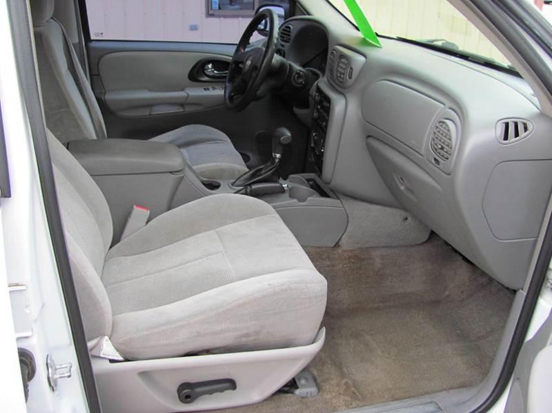2006 Chevrolet TrailBlazer EXT LS 4dr SUV 4WD - Holland MI