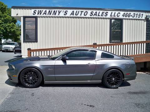 2014 Ford Mustang for sale in Newton, NC