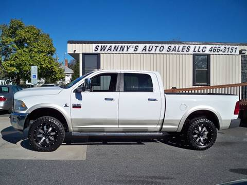 2010 Dodge Ram Pickup 2500 for sale in Newton, NC