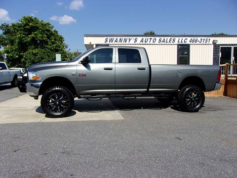 Swanny's Auto Sales – Car Dealer in Newton, NC